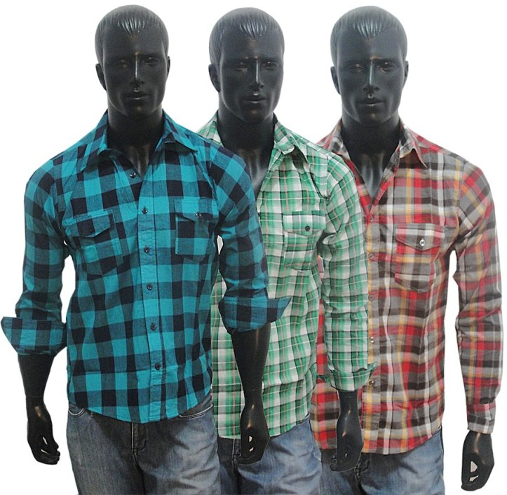 camisa-xadrez-masculina-slim-fit-luxo-varios-modelos_MLB-F-3999380600_032013