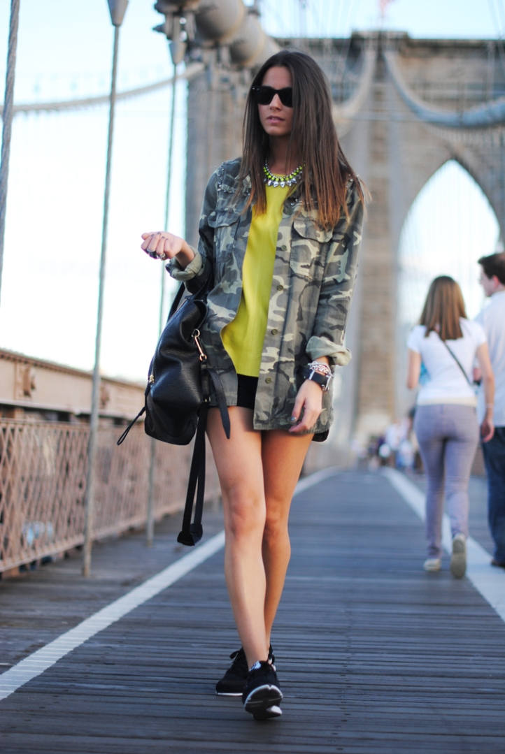 brooklyn bridge, phillip lim handbag,